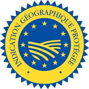 Logo IGP Foie Gras du Sud-Ouest