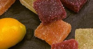 Pâtes de fruits via chocolatier-imperial.com