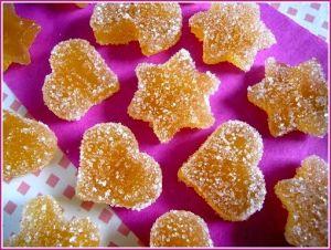 Pâtes de pomme via sucreengrain.canalblog.com