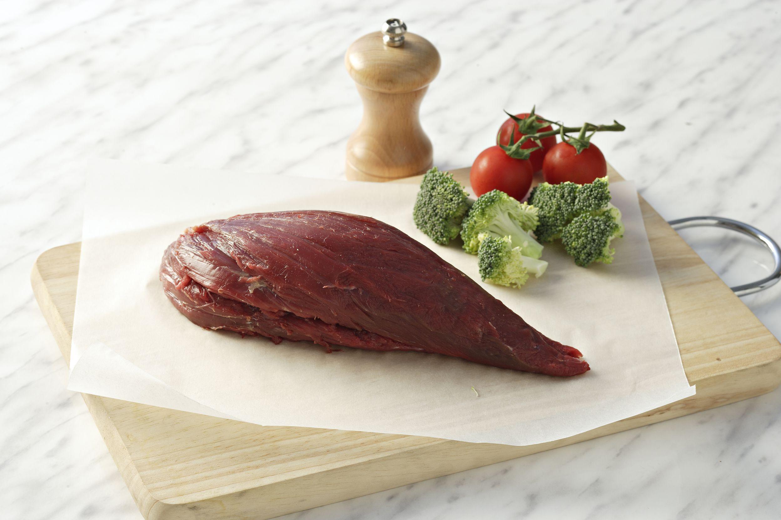 Morceaux du boucher greta garbure - Comment cuisiner la poire de boeuf ...
