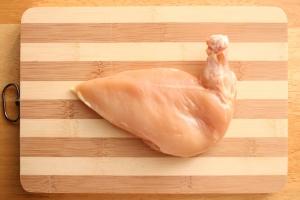 Suprême de poulet