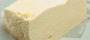 Tome fraîche à aligot via produits-laitiers.com