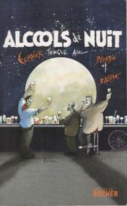 Alcools de nuit