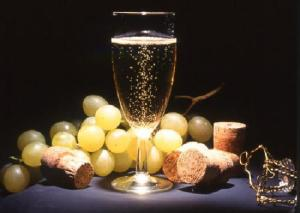 Champagne via tripadvisor.fr