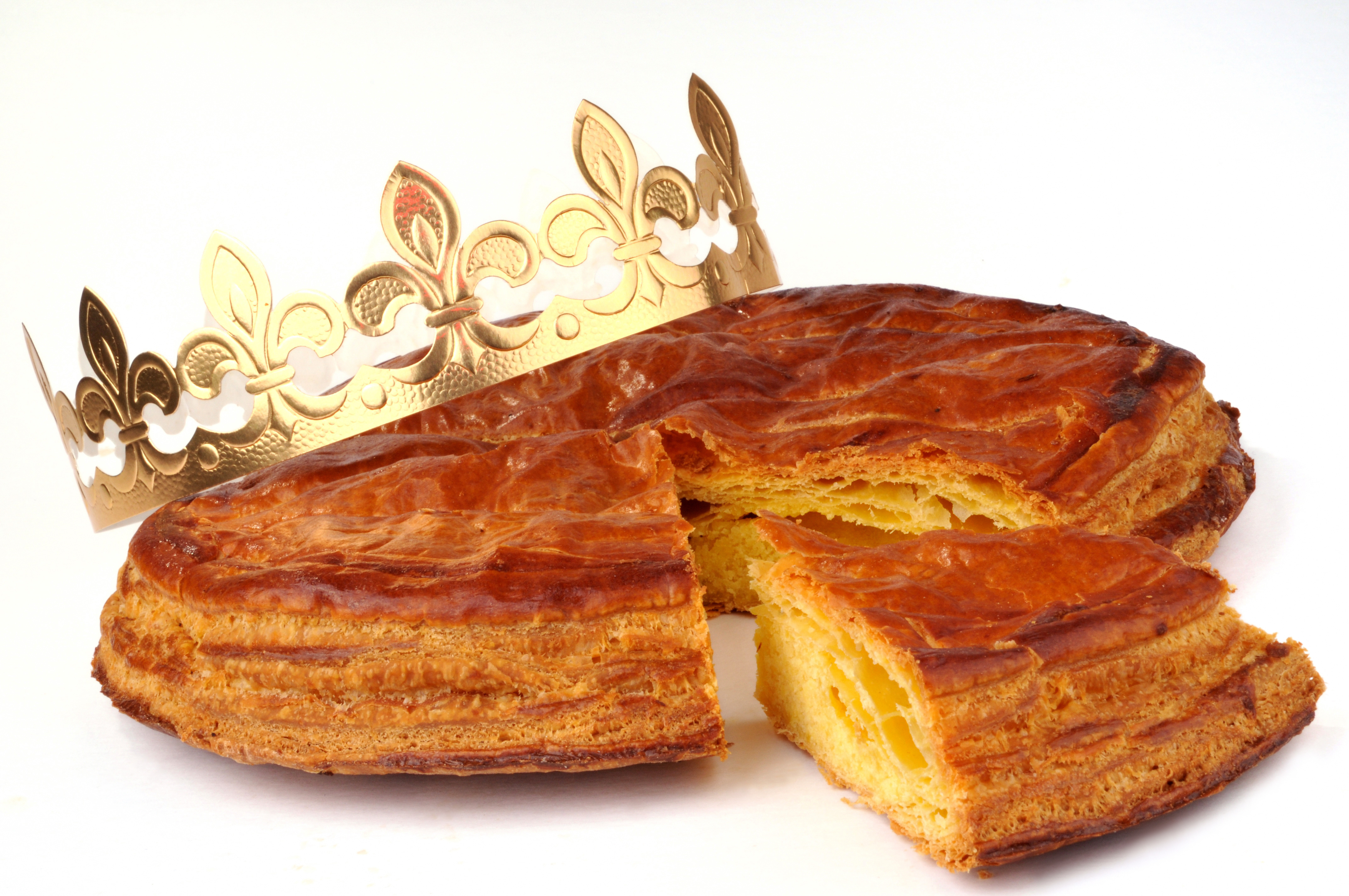 Jour De La Galette Des Rois
