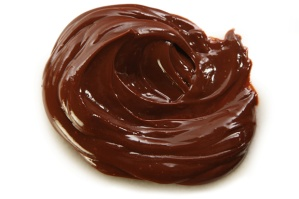 Ganache au chocolat via carineetlachocolaterie.fr