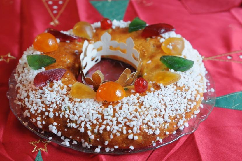 Gâteau des Rois via jenveuxencoreplus.blogspot.com