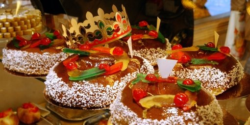 Gâteaux des Rois via midilibre.fr