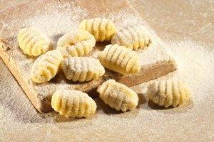 Gnocchi via cuisineattitude.com