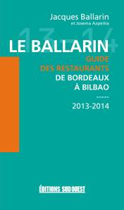 Guide BALLARIN © editions-sudouest.com