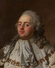 Louis XVI par Callet via fr.wikipedia.org