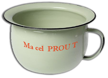 Ma cel Prout via journalepicurien.com