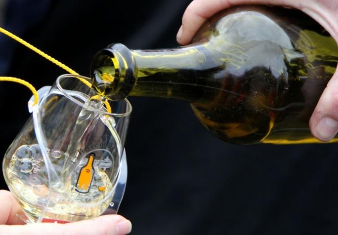 Percée du vin jaune via planetportraits.fr