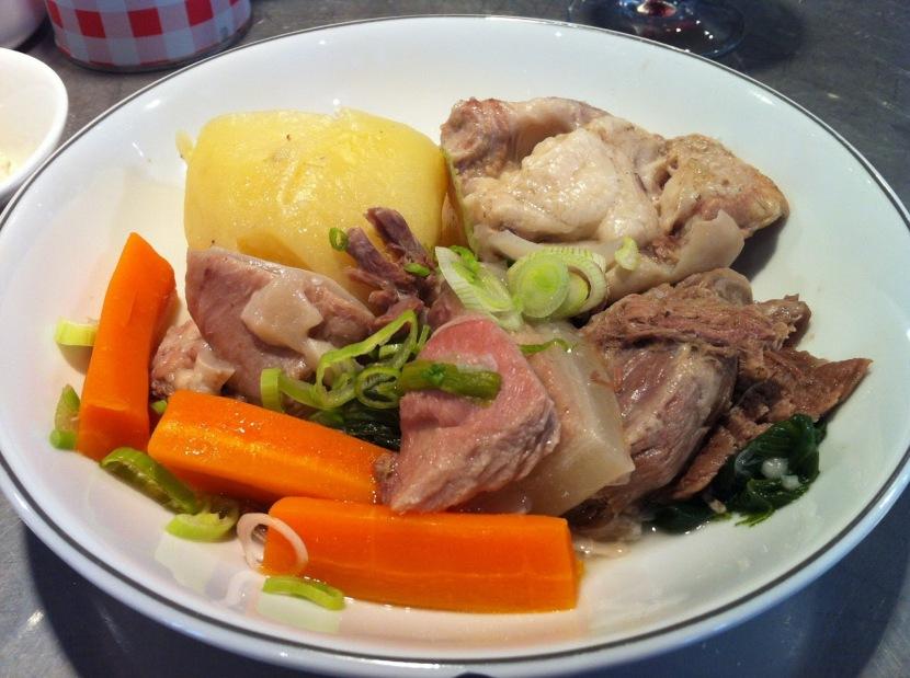 Tête de veau via 716-food.com