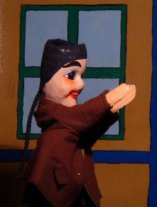 Tresse de Guignol via veroreve.canalblog.com