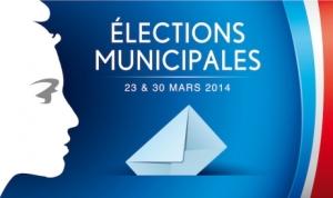 élections municipales via francebleu.fr