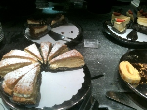 Cheesecake © Blandine Vié