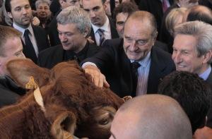 FRANCE-POLITICS-AGRICULTURE-FAIR