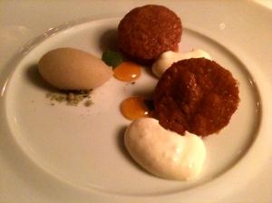 Dessert 2 © Blandine Vié