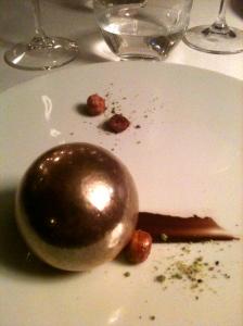 Dessert 3 © Blandine Vié