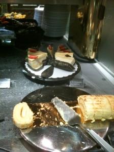 Gâteau roulé au citron © Blandine Vié