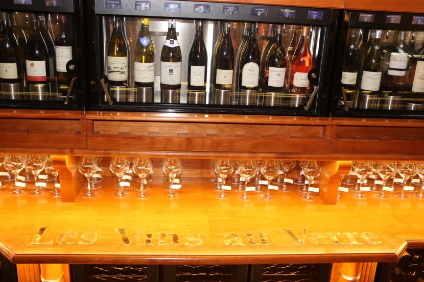 Le vin au verre 2