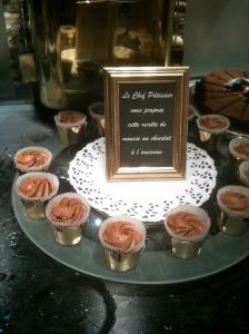 Mousse au chocolat à l'ancienne © Blandine Vié