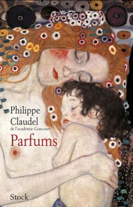 Parfums de Philippe Claudel via rtl.fr