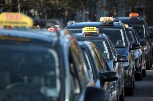 Taxis via 20minutes.fr