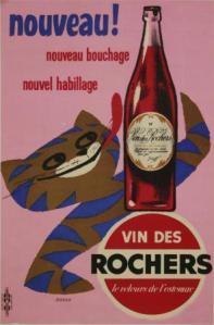 Vin des Rochers via galerie-graglia.com