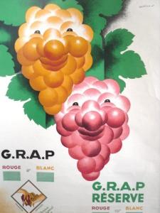 Vins Grap via georgesbeuville.com
