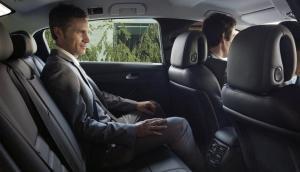 Voiture avec chauffeur privé via meltybuzz.fr
