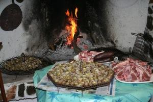 Cargolade via chateau-et-chocolat.blogspot.com