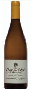 Cent pour cent chardonnay