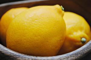 Citrons via meltyfood.fr