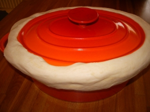 Cocotte lutée via recettesdesgourmands.blogspot.com