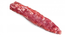 Filet mignon de porc via kipcodamaco.com