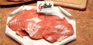Grillade de porc via ja6.free.fr