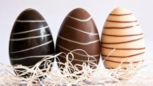 Œufs de Pâques via matypratique.com