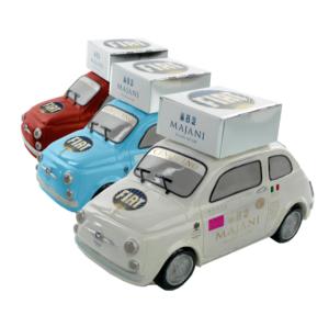 Fiat 500 ballotin Cremini Fiat