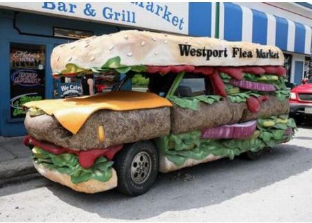 Food truck via 3min30.com