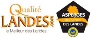 Logo Asperges des Landes