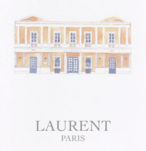 Logo Laurent