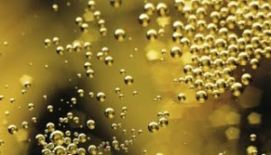 Bulles de champagne via motsemes.blogspot.com