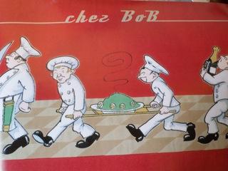 Chez Bob © Greta Garbure