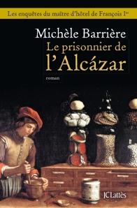 Couverture prisonnier de l'Alcazar