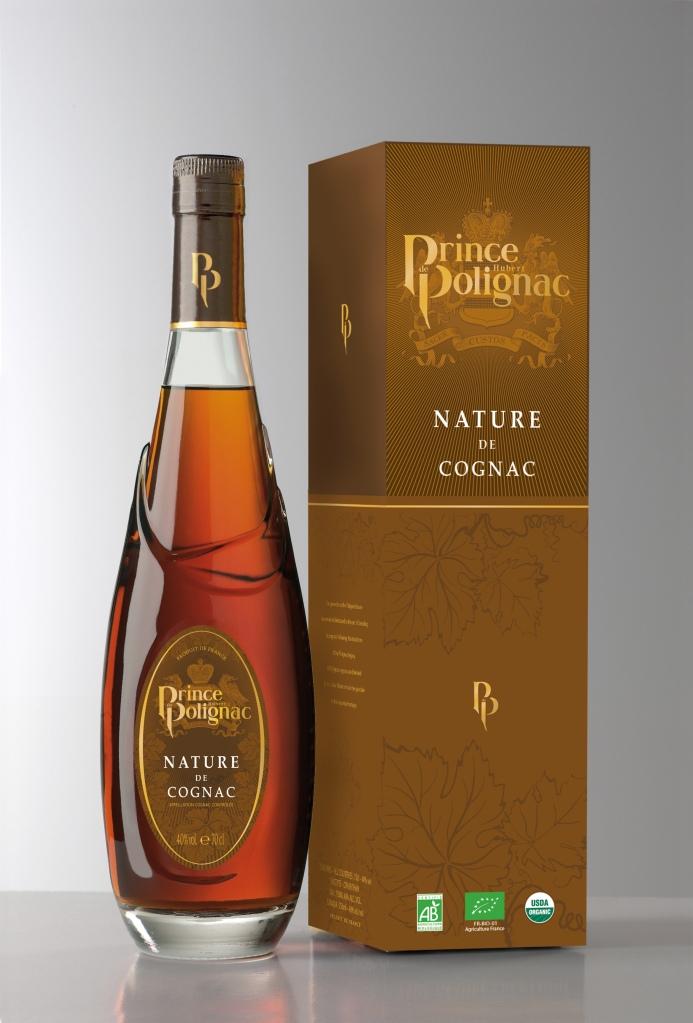 Nature de Cognac Prince de Polignac