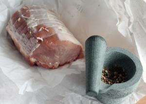 Rôti de porc via bentokawaii.com