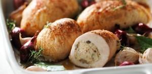 Ballotines de poulet via viandesdunham.com
