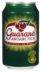 Guarana Antartica, en vente en GMS, 1,60 €